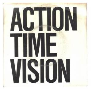 Cover - Alternative TV: Action Time Vision