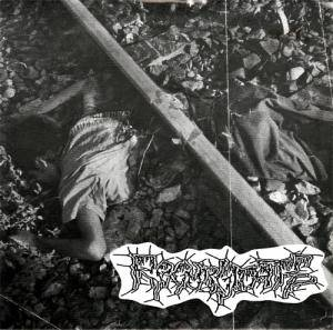 Cover - Regurgitate: Regurgitate / Grudge