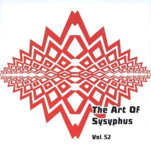 Eclipsed - The Art Of Sysyphus Vol. 52 - Cover