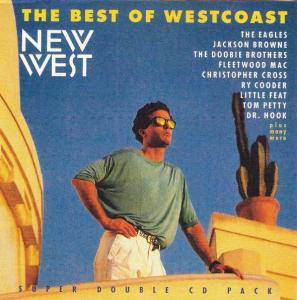 New West - The Best Of Westcoast - Cover