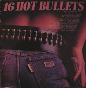 Cover - Spanky And Our Gang: 16 Hot Bullets