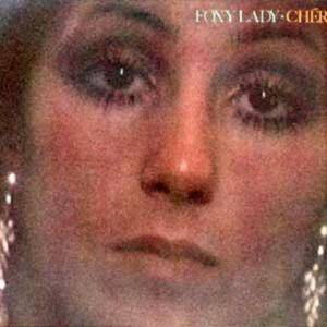 Cover - Cher: Foxy Lady