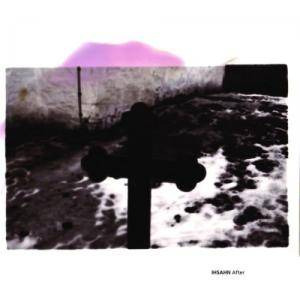Ihsahn: After - Cover
