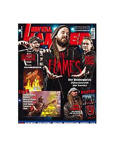 Metal Hammer - Maximum Metal Vol. 148 (CD) - Bild 2