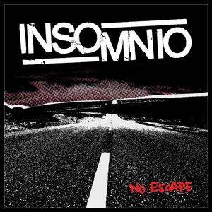 Insomnio: No Escape (LP) - Bild 1