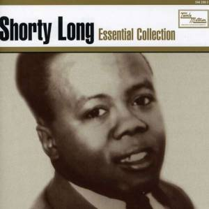 Cover - Shorty Long: Essential Collection, The