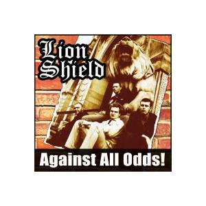 Lion Shield: Against All Odds! - Cover