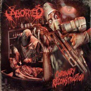 Aborted: Coronary Reconstruction - Cover