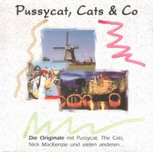 Pussycat, Cats & Co - Cover