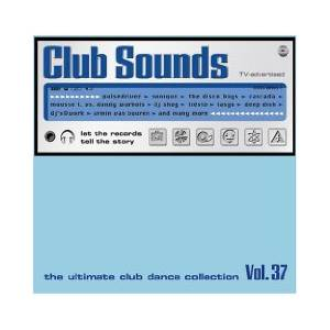 Cover - Beatfreakz: Club Sounds Vol. 37