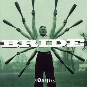 Cover - Bride: Oddities