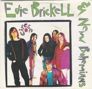 Cover - Edie Brickell & New Bohemians: Circle