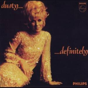 Cover - Dusty Springfield: Dusty... Definitely