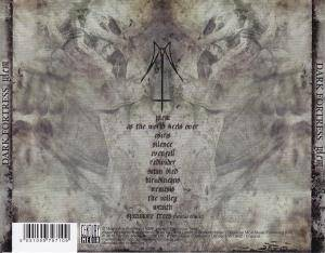 Dark Fortress: Ylem (CD) - Bild 3