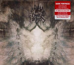 Dark Fortress: Ylem (CD) - Bild 1