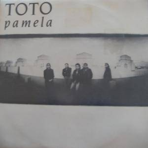 Toto: Pamela - Cover