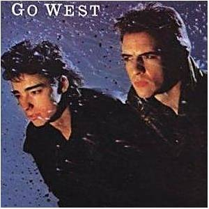 Go West: Go West - Cover