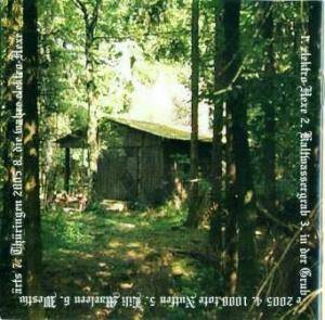 Eisregen: Hexenhaus (Mini-CD / EP + DVD) - Bild 3
