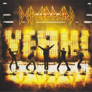 Cover - Def Leppard: Yeah!