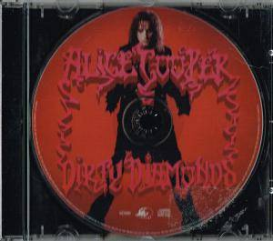Alice Cooper: Dirty Diamonds (CD) - Bild 3