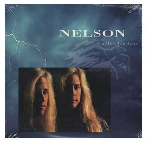 Nelson: After The Rain - Cover