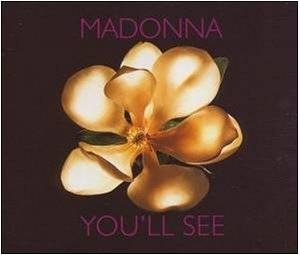 Madonna: You'll See - Cover