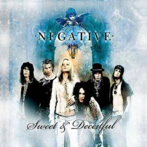 Negative: Sweet & Deceitful - Cover