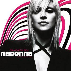 Madonna: Die Another Day - Cover
