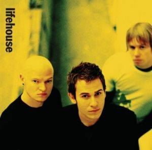 Cover - Lifehouse: Lifehouse