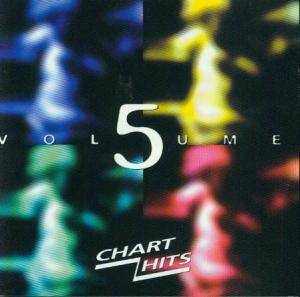 Chart Hits 2000-05 - Cover
