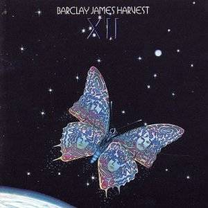 Cover - Barclay James Harvest: XII