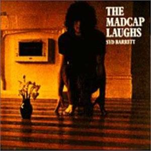 Syd Barrett: Madcap Laughs, The - Cover