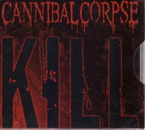Cannibal Corpse: Kill (CD + DVD) - Bild 1