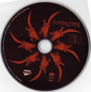 Cannibal Corpse: Kill (CD + DVD) - Bild 4