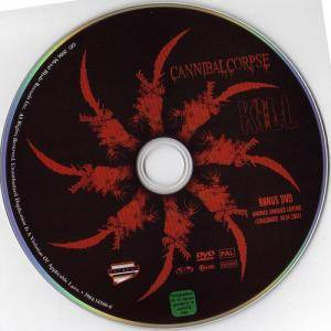 Cannibal Corpse: Kill (CD + DVD) - Bild 5
