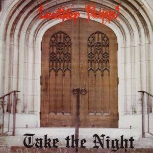 Leather Nunn: Take The Night (CD) - Bild 1