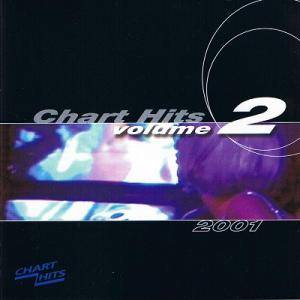 Cover - Melissa: Chart Hits 2001-02