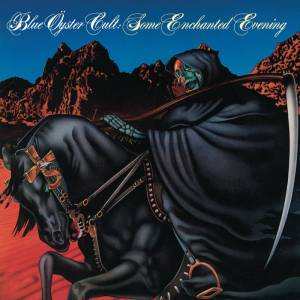 Blue Öyster Cult: Some Enchanted Evening (LP) - Bild 1