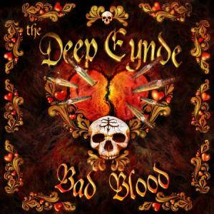 The Deep Eynde: Bad Blood - Cover