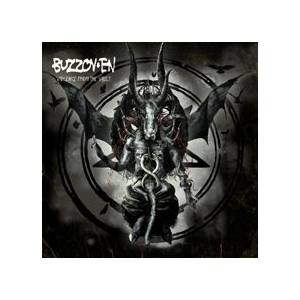 Buzzov-en: Violence From The Vault - Cover