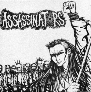 "The Assassinators: The Assassinators (7"") - Bild 1"