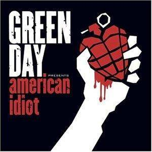 Green Day: American Idiot (CD) - Bild 1