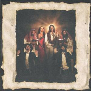 Orphaned Land: The Never Ending Way Of ORwarriOR (CD) - Bild 2
