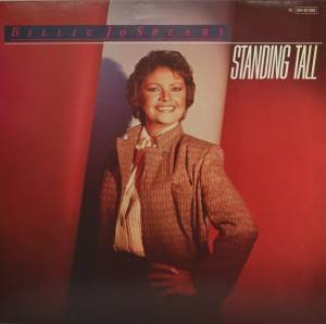 Cover - Billie Jo Spears: Standing Tall