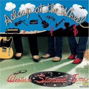 Cover - Asleep At The Wheel: Western Standard Time