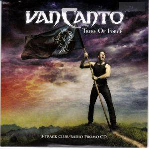 Cover - Van Canto: Tribe Of Force