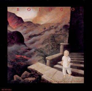 Cover - Oingo Boingo: Dark At The End Of The Tunnel