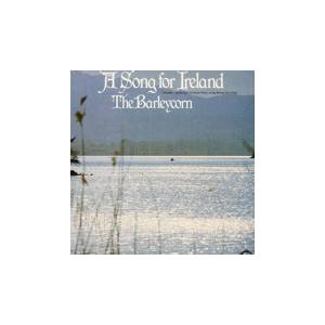 Cover - Barleycorn: Song For Ireland, A
