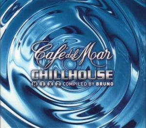 Cover - Various Artists/Sampler: Café Del Mar Chillhouse Mix 2