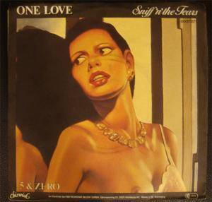 Cover - Sniff 'n' The Tears: One Love